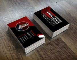 #105 for I need a business card by ONADY