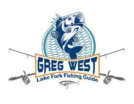 #28 for Logo for a fishing guide by emabdullahmasud