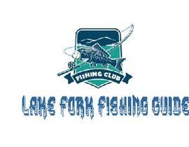 #18 for Logo for a fishing guide by azharulislam278