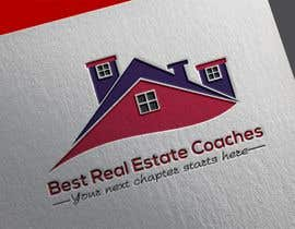 #153 for Logo design for real estate business by Toy05