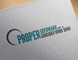 #15 cho Logo for software company bởi snooki01