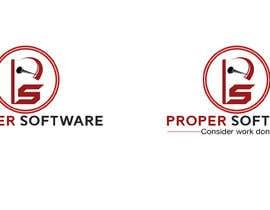 #42 cho Logo for software company bởi amrouk96