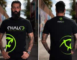 Nro 85 kilpailuun Design a T-Shirt käyttäjältä GDProfessional