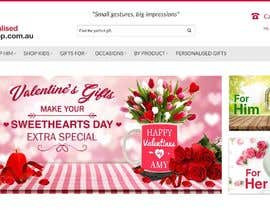 #13 for Valentines Day Website Banners & Birthday by satishandsurabhi