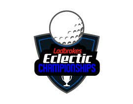#7 for Urgent Logo for 'Eclectic Championships' by mehedihasan4