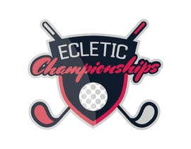 #4 cho Urgent Logo for 'Eclectic Championships' bởi conxquer