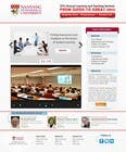 "Graphic Design Inscrição do Concurso Nº31 para Website Design for Seminar: ""Putting Assessment and Feedback at the Center of Student Learning"""
