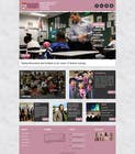 "#59 for Website Design for Seminar: ""Putting Assessment and Feedback at the Center of Student Learning"" by neoarty"