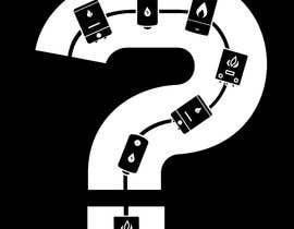 #20 for question mark logo by BhuttoDesigner47