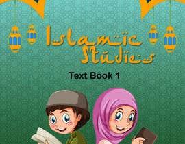#86 dla Design a Cartoon based Islamic book cover przez nishattasniem