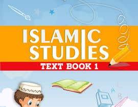 #77 dla Design a Cartoon based Islamic book cover przez aly412