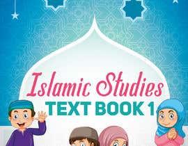 #79 dla Design a Cartoon based Islamic book cover przez sirat199
