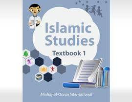 #80 dla Design a Cartoon based Islamic book cover przez pupster321