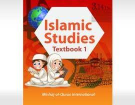 #81 dla Design a Cartoon based Islamic book cover przez pupster321