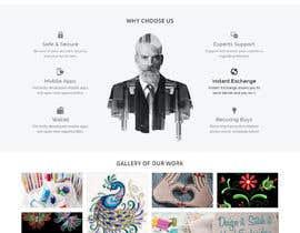 pixelnpixel tarafından Wordpress Site için no 33
