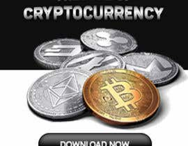 #55 for Banner Ads for Online Advertising Promoting an eBook on Cryptocurrency by ossoliman