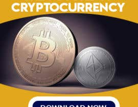 #72 for Banner Ads for Online Advertising Promoting an eBook on Cryptocurrency by sahadathossain81
