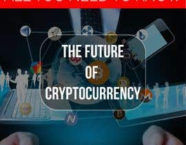 #13 for Banner Ads for Online Advertising Promoting an eBook on Cryptocurrency by dooxdino