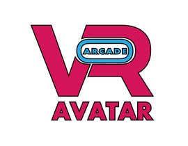 #197 untuk Design a Logo for a VR arcade call avatar vr oleh foysalzuben