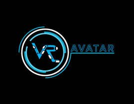 #205 untuk Design a Logo for a VR arcade call avatar vr oleh gavinbrand