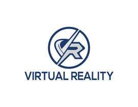 #133 untuk Design a Logo for a VR arcade call avatar vr oleh Ummeyhaniasha