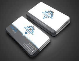 #915 cho Company Business Card Design Needed bởi SumanMollick0171