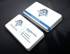 #940 cho Company Business Card Design Needed bởi OSHIKHAN
