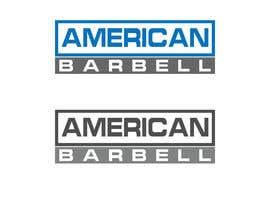 #316 cho Double stacked horizontal logo font contest bởi Jewelrana7542