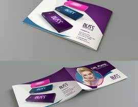 #20 for Catalog Design For High Branded Product Called Bliss by KreativeLancer