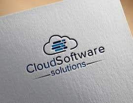 #391 untuk Logo for Cloud Software oleh saba71722