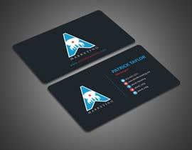 #103 dla Business Card Design przez sirajulovi