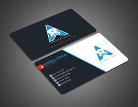 #105 dla Business Card Design przez sirajulovi