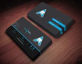 #102 dla Business Card Design przez Saydurshaon
