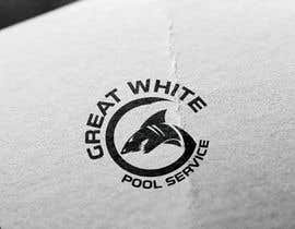 #120 for We are a swimming pool service company. The company name is:  Great White Pool Service by resanpabna1111