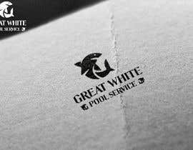 #95 for We are a swimming pool service company. The company name is:  Great White Pool Service by GycTeam