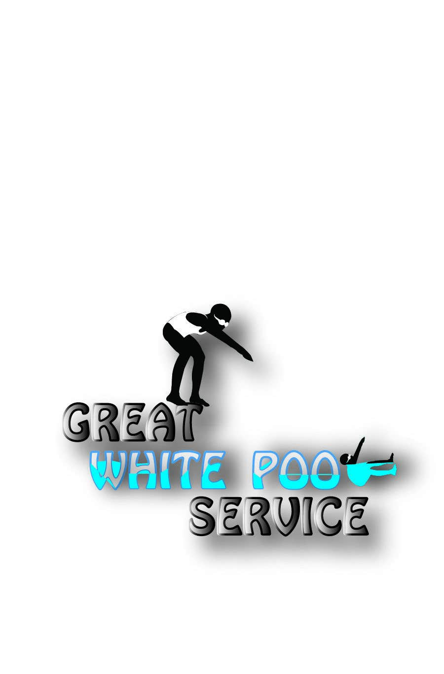 pool service logo. Contest Entry #39 For We Are A Swimming Pool Service Company. The Company Name Logo E