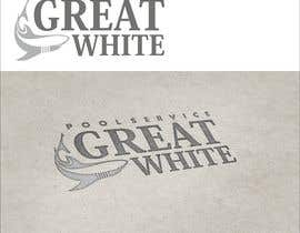 #100 for We are a swimming pool service company. The company name is:  Great White Pool Service by vladislavkvv