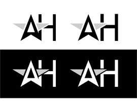 "#81 for AH logo - where ""A"" stands for Astro (star) by gbeke"