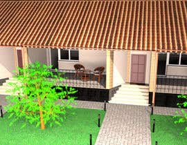 #37 cho Redesign Apartment bởi djedy