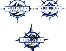 #88 for Design a Logo: ORION´S ADVENTURE by KiraSaky