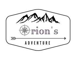 #13 for Design a Logo: ORION´S ADVENTURE by sayaleefalle