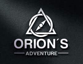 #287 for Design a Logo: ORION´S ADVENTURE by dewanmohammod