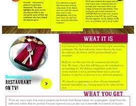 #23 cho Design a flyer bởi syedhoq85