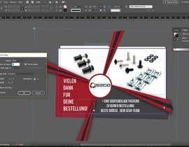 #4 cho Flyer (already designed) data transformation in Adobe InDesgin bởi Veera777