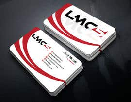 #297 for Business Cards - LMC5 by hasnatbdbc