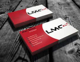 #298 for Business Cards - LMC5 by hasnatbdbc