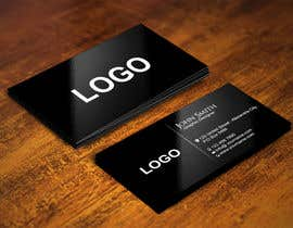 #156 for Bussiness Card by hazemfakhry