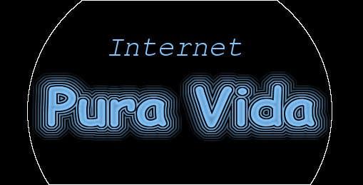 Konkurrenceindlæg #                                        80                                      for                                         Logo Design for  Internet Pura Vida