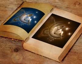 #51 untuk Create a Beautiful Logo for Orion and the Fairy oleh cesarbelisario19