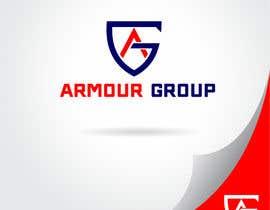 theocracy7 tarafından Design a Logo for Armour Group için no 31